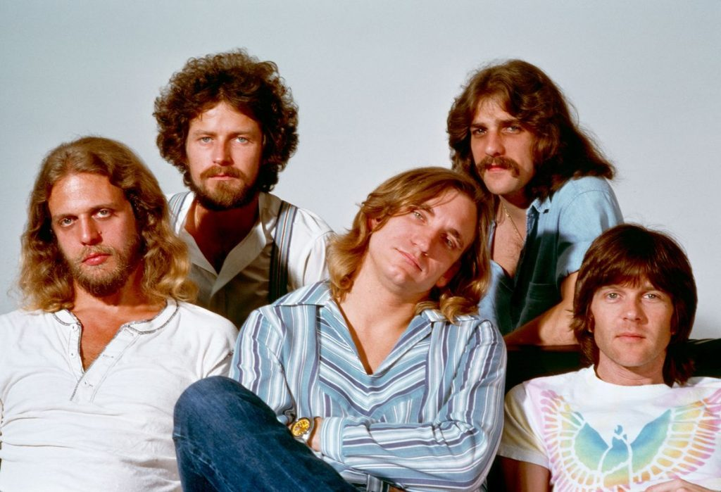 The Eagles net worth