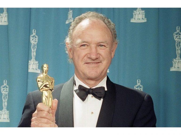 Gene Hackman Net Worth