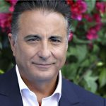 Andy Garcia Net Worth