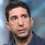 David Schwimmer Net Worth
