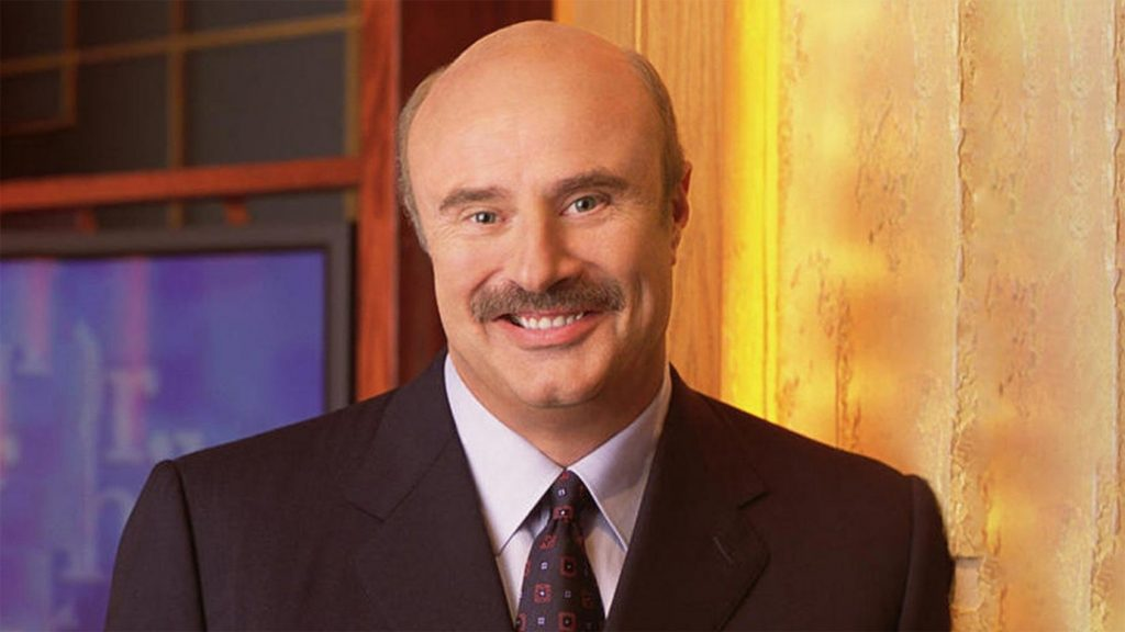 Dr Phil Net Worth