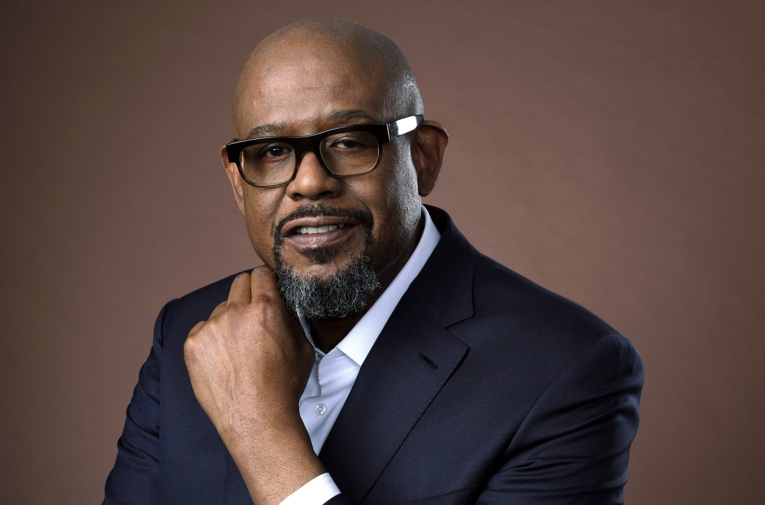 Forest Whitaker Net Worth | Net Worth Lists