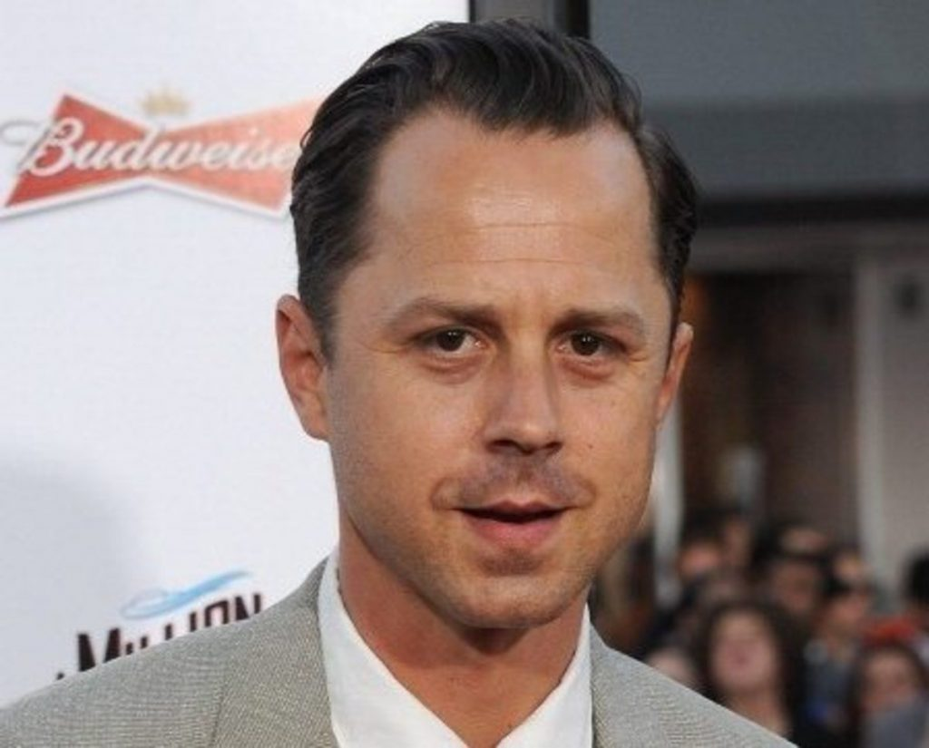 Giovanni Ribisi Net Worth