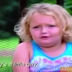 Honey Boo Boo Child Net Worth