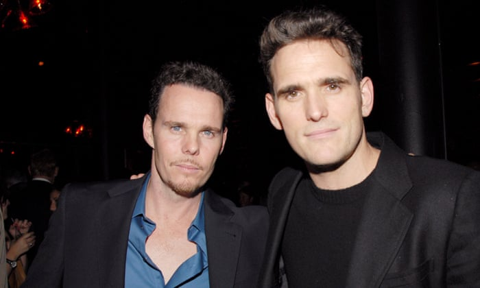 Kevin Dillon Net Worth
