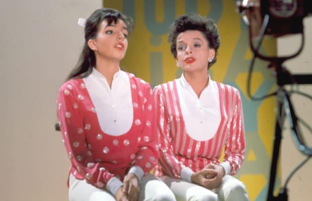 Liza Minnelli Net Worth