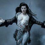 Milla Jovovich Net Worth