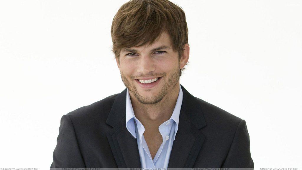 Net worth of Ashton Kutcher