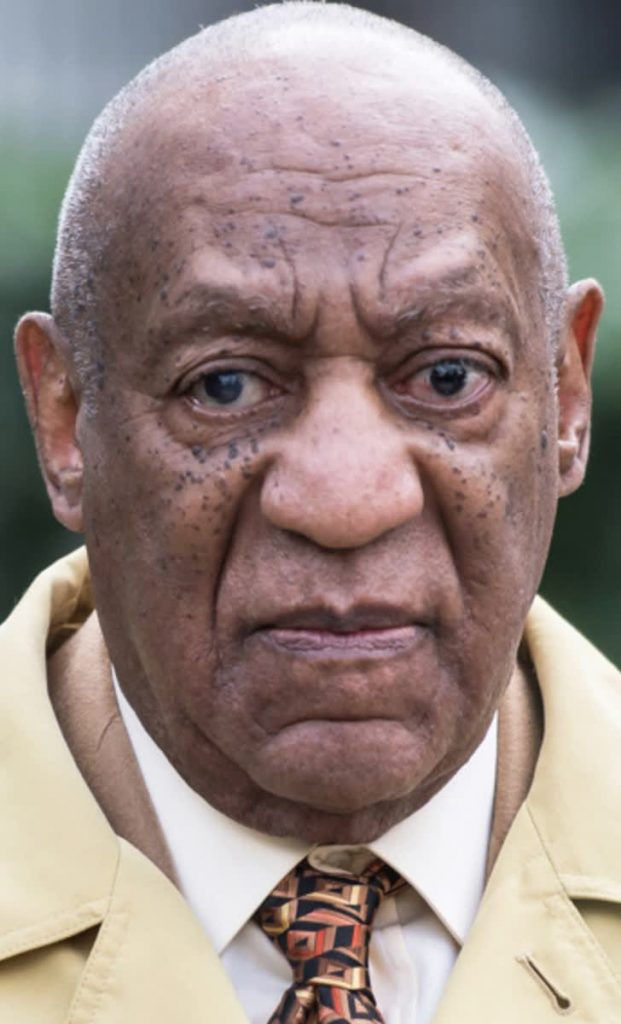 Net worth of Bill Cosby