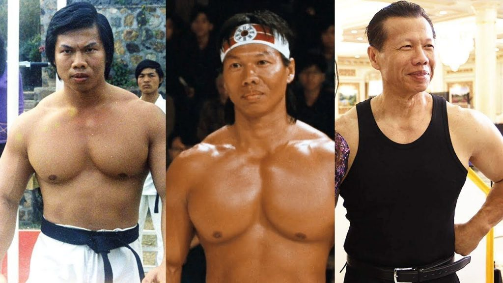 Net worth of Bolo Yeung