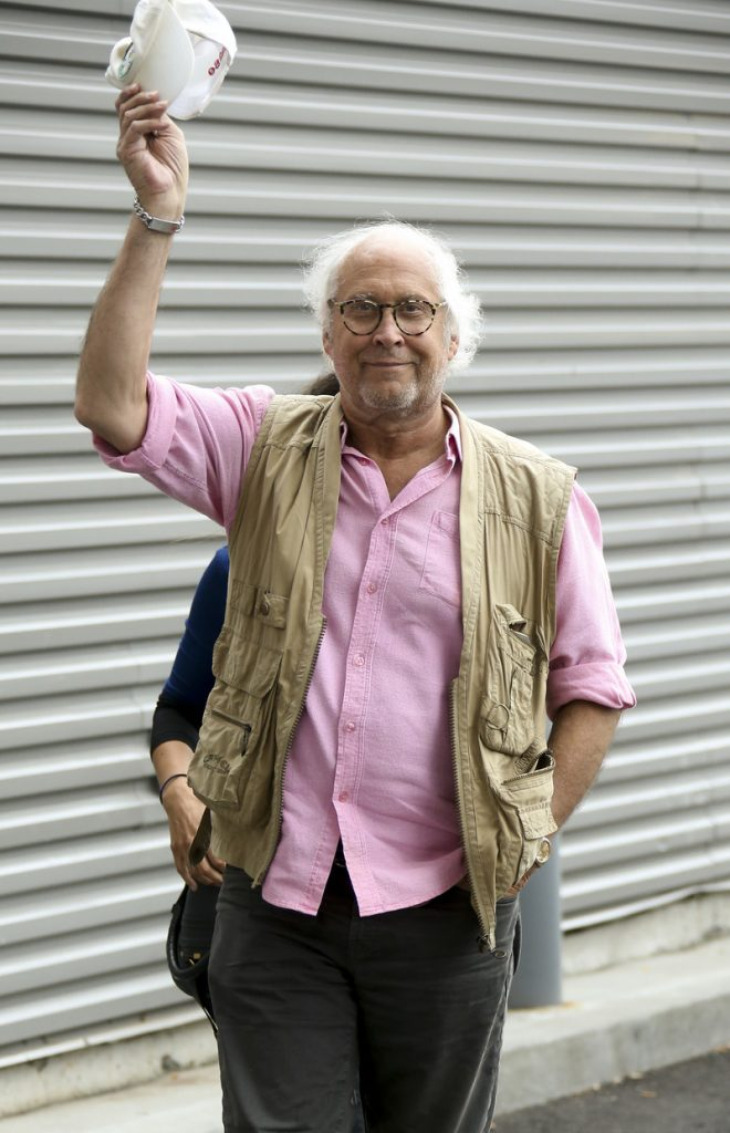 Net worth of Chevy Chase