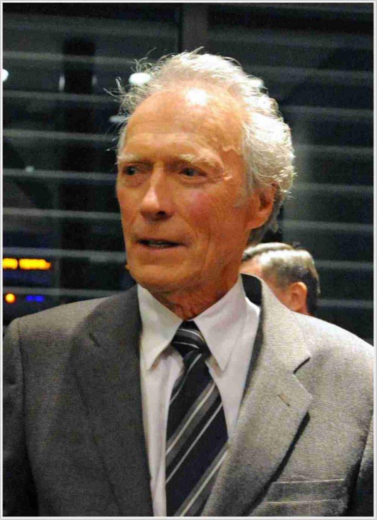 Net worth of Clint Eastwood