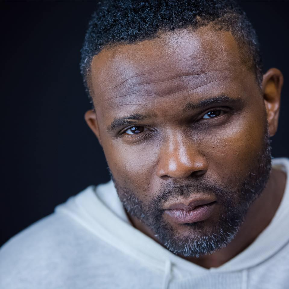 Net worth of Darius McCrary