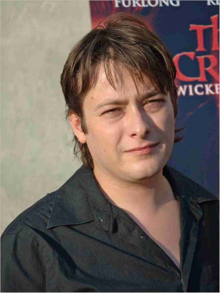 Net worth of Edward Furlong
