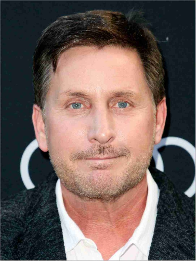 Net worth of Emilio Estevez