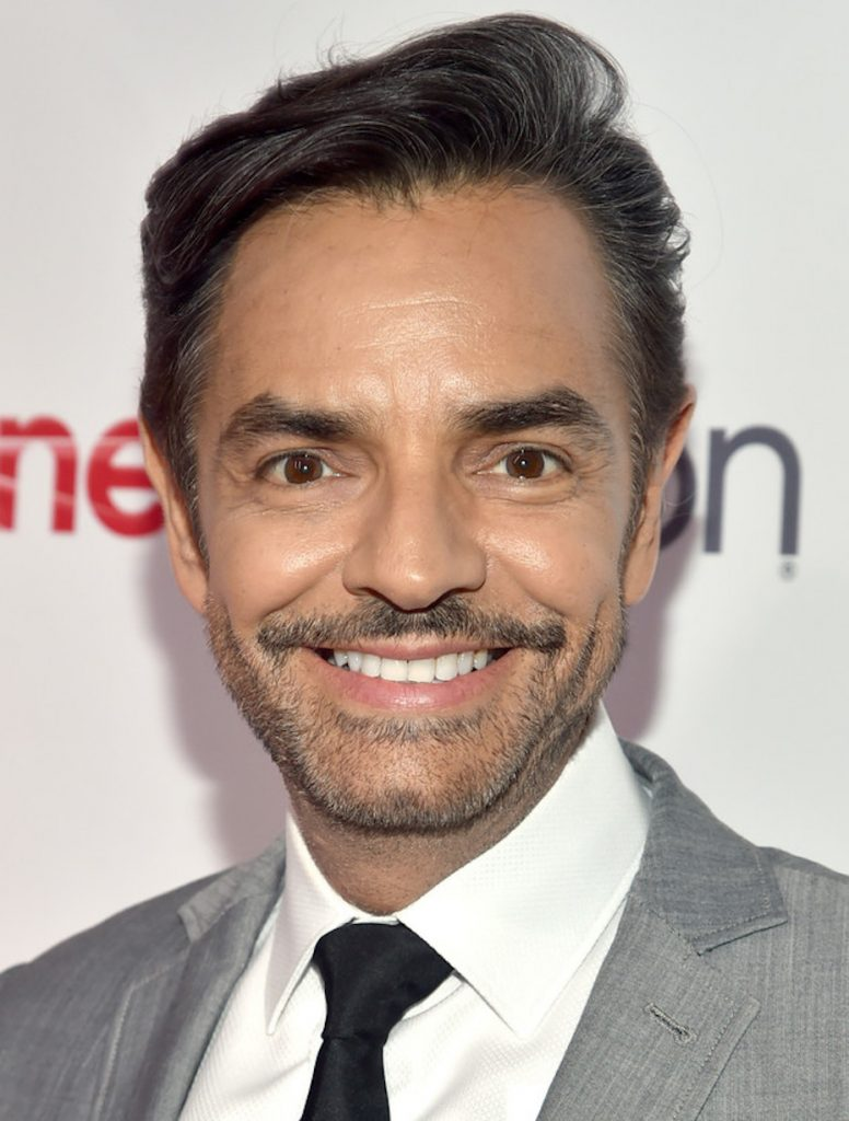Net worth of Eugenio Derbez