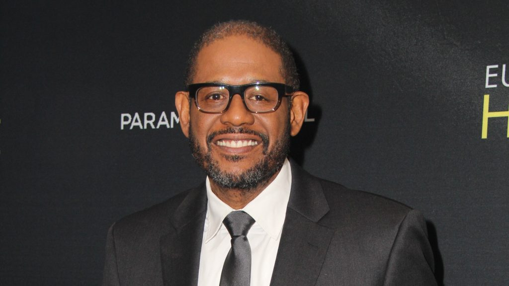 Net worth of Forest Whitaker