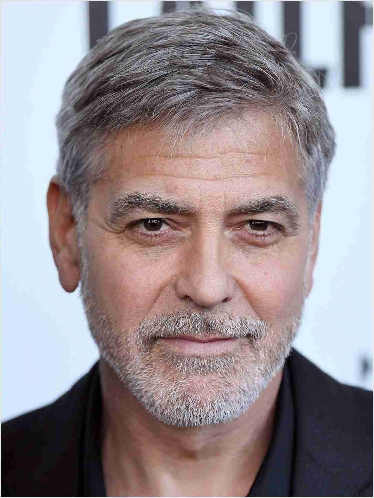 Net worth of George Clooney