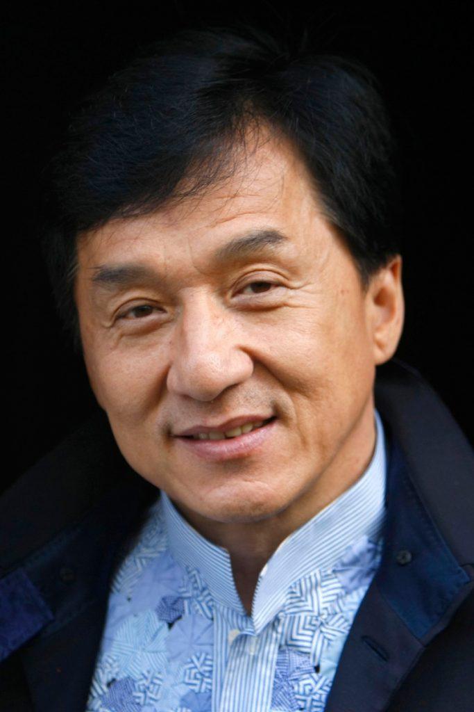 Jackie Chan Net Worth | Net Worth Lists