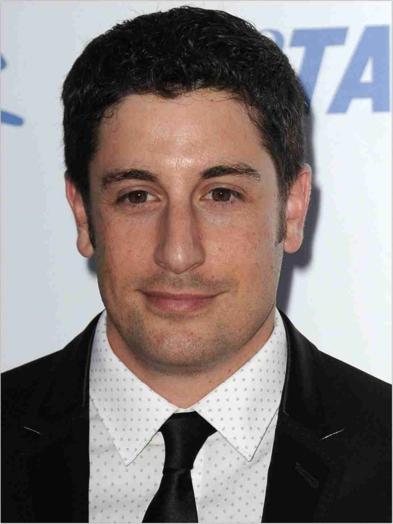 Net worth of Jason Biggs