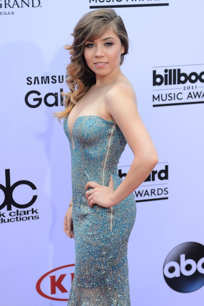 Net worth of Jennette McCurdy