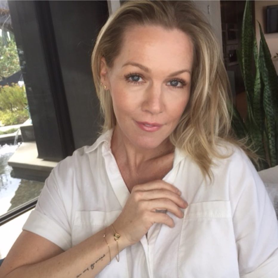 Net worth of Jennie Garth