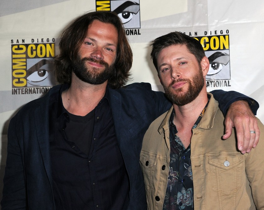 Net worth of Jensen Ackles