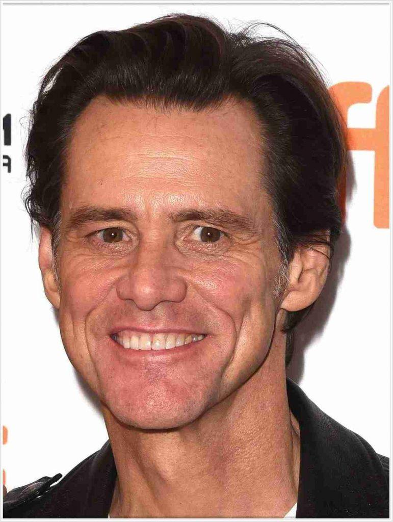 Net worth of Jim Carrey