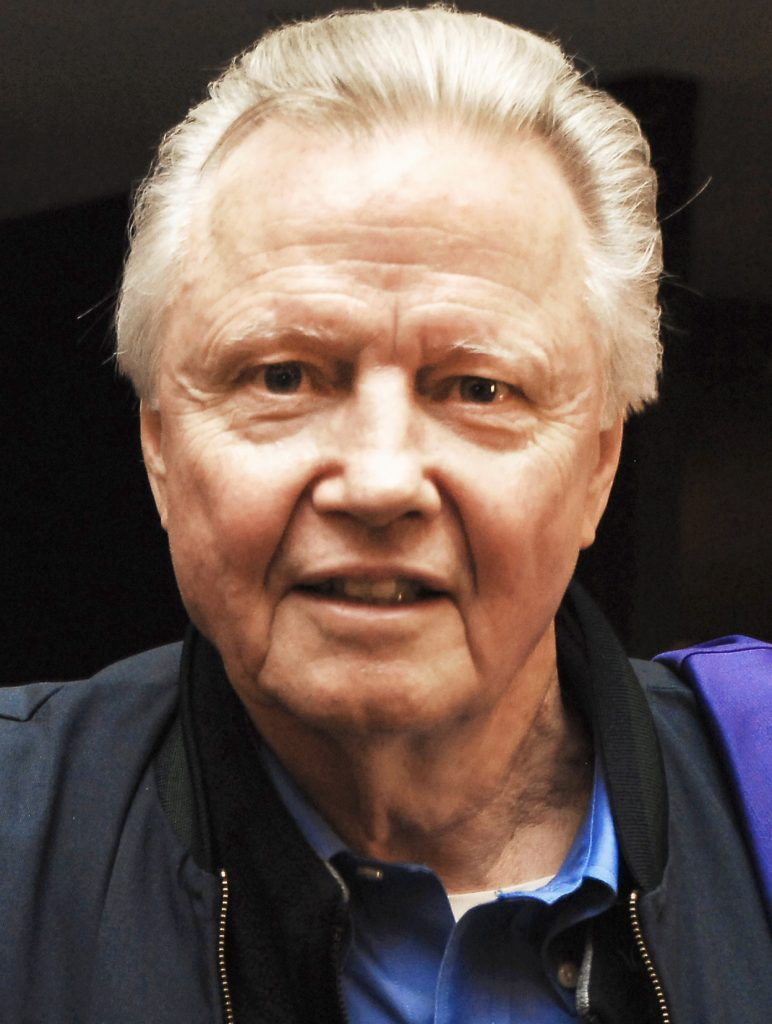 Net worth of Jon Voight