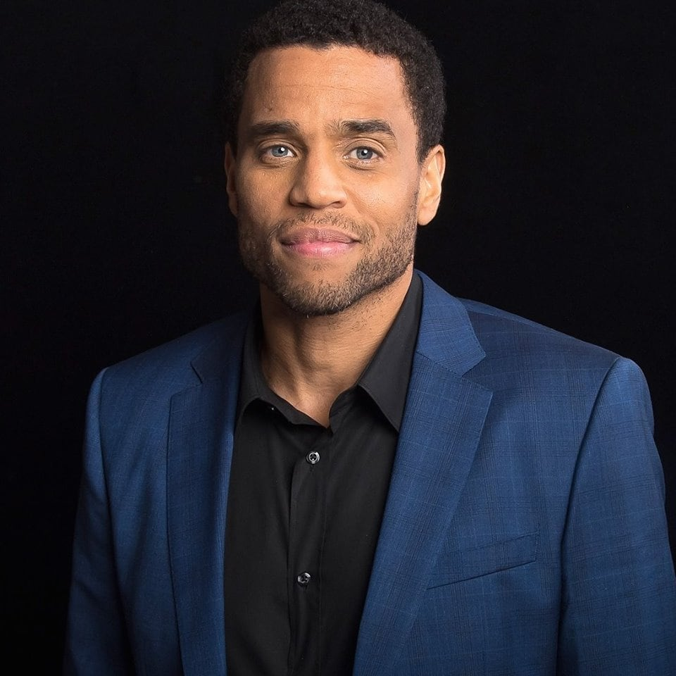 Net worth of Michael Ealy
