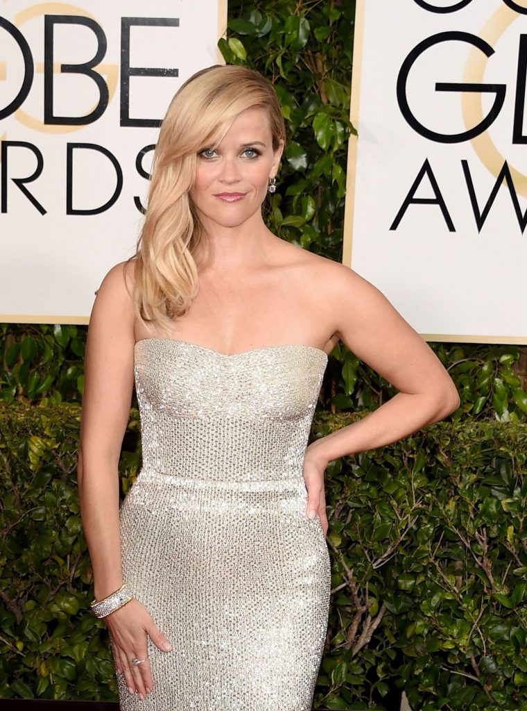 Net worth of Reese Witherspoon