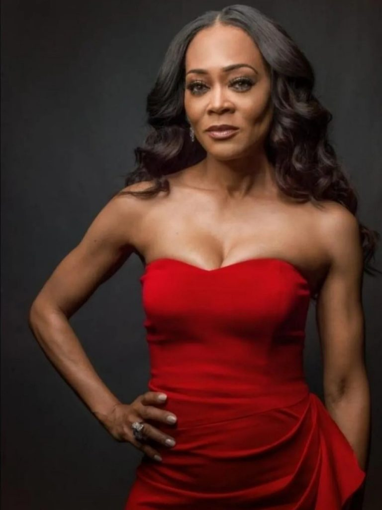 Net worth of Robin Givens