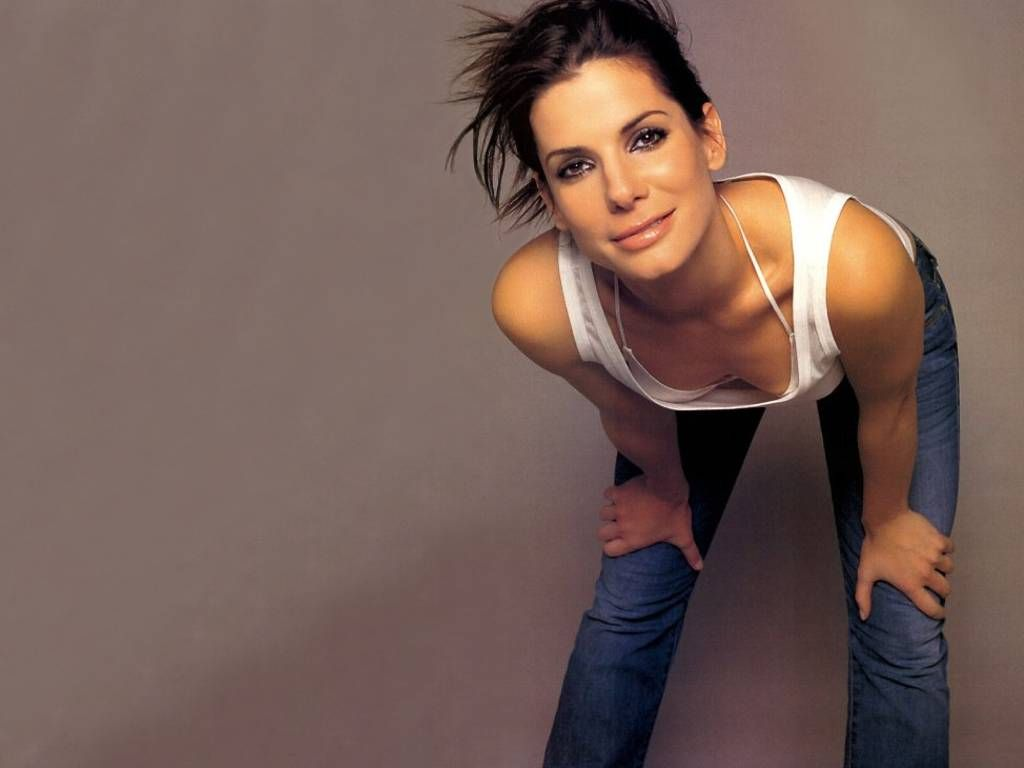 Net worth of Sandra Bullock