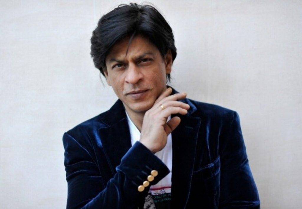 Net worth of Shahrukh Khan