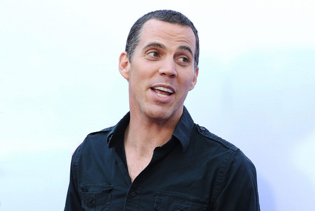 Net worth of Steve-O