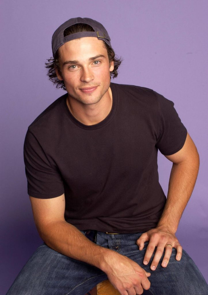 Net worth of Tom Welling