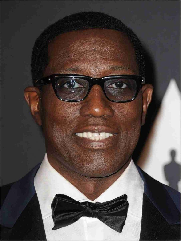 Net worth of Wesley Snipes