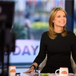 Savannah Guthrie Net Worth