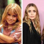 The Olsen Twins Net Worth