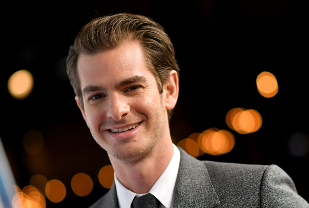 Andrew Garfield Net Worth