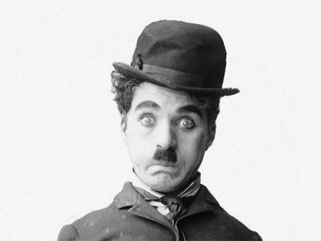 Charlie Chaplin Net Worth