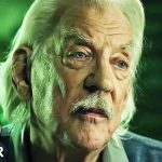 Donald Sutherland Net Worth