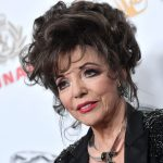 Joan Collins Net Worth