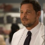 Justin Chambers Net Worth