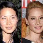 Lucy Liu Net Worth