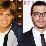 Matthew Lawrence Net Worth
