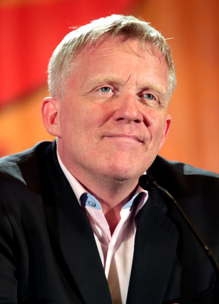 Net Worth of Anthony Michael Hall