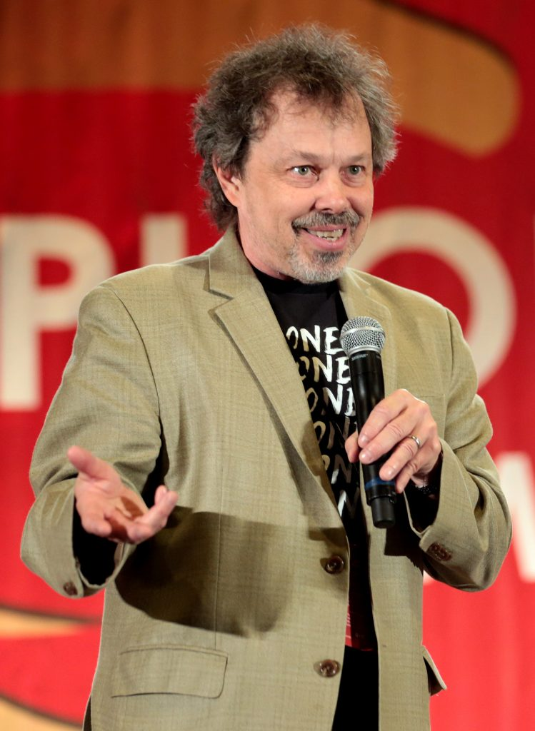 Net Worth of Curtis Armstrong