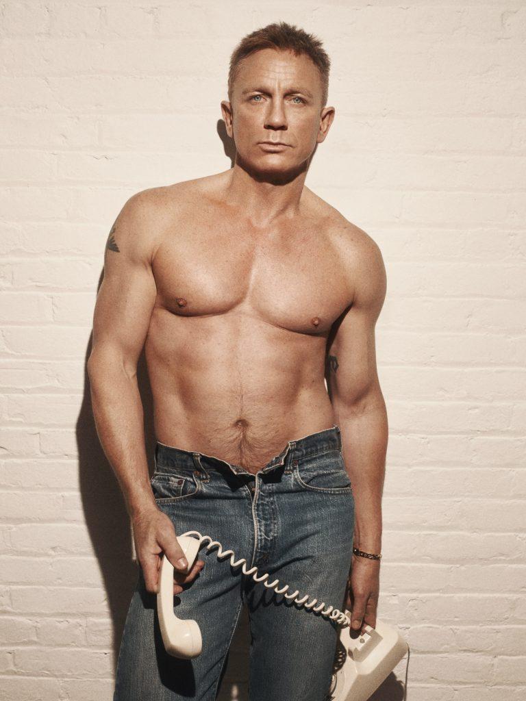 Net Worth of Daniel Craig