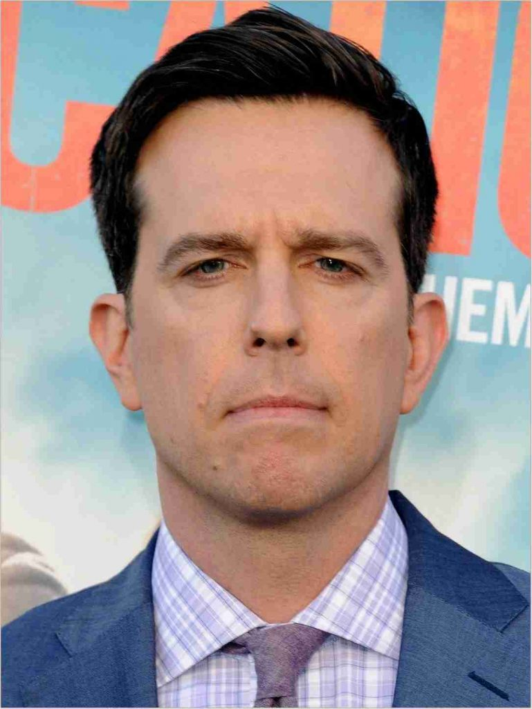 Net Worth of Ed Helms